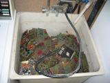 PDP-12 Laundry Day Cards In a Tub
